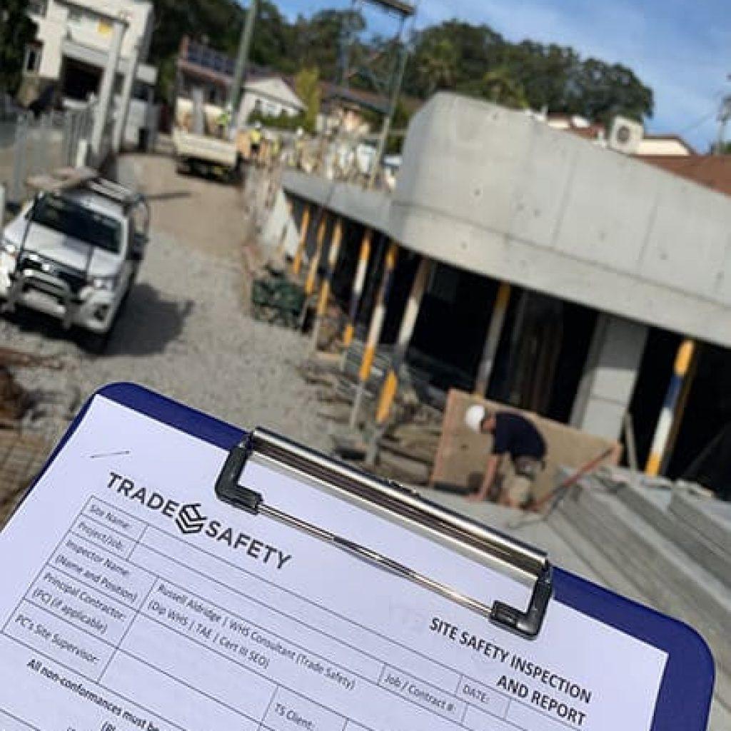 Work Health Safety (WHS) Adviser, Trade Safety